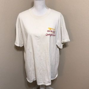 In-n-Out tee